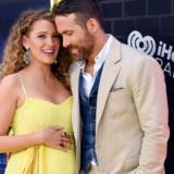 Blake Lively - Ryan Reynolds: Μας δείχνουν για πρώτη φορά το τρίτο τους παιδάκι
