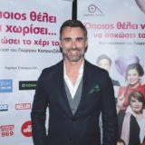 Γιώργος Καπουτζίδης: «Μιλούσαμε με τον Κωστή Μαραβέγια και…»