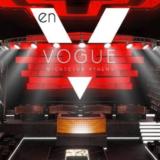 EnVogue Nightclub στο Γκάζι