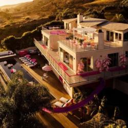 Η πολυτελής βίλα της Barbie είναι πλέον διαθέσιμο για ενοικίαση στην Airbnb σε προσιτή τιμή