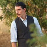 """Γιώργος Γεροντιδάκης: Ο τηλεοπτικός """"Μελέτης"""" αποκαλύπτει πως αρχικά είχε δοκιμαστεί για άλλο ρόλο!"""