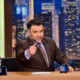 """Πρώτο στο δυναμικό κοινό το """"The 2Night Show"""" του Γρηγόρη Αρναούτογλου"""