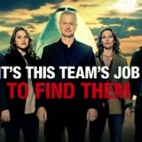 Criminal Minds: Beyond Borders // Πρώτη τηλεοπτική μετάδοση