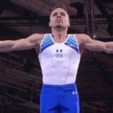 Τέταρτος ο Πετρούνιας στο Παγκόσμιο Πρωτάθλημα της Στουτγκάρδης