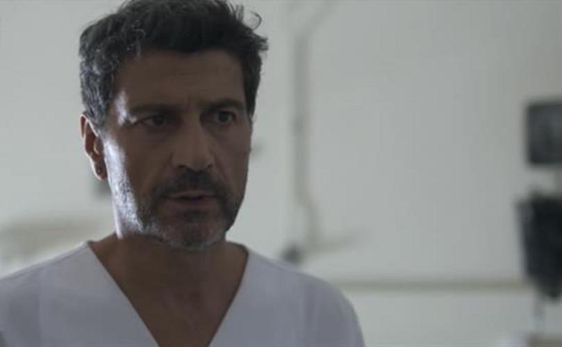Κώστας Φαλελάκης: «Η προσωπική μου ζωή είναι άνοστη…»