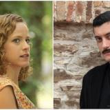 Ο Αργύρης Πανταζάρας μιλάει για τη σχέση του με την Έλλη Τρίγγου