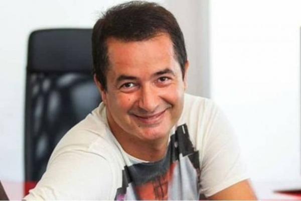 Ο Ατζούν Ιλιτζαλί ανακοίνωση πως θα αναλάβει την παρουσίαση του Survivor σε ένα μήνα