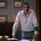 """Ο Λεωνίδας Κακούρης αποκαλύπτει πως πήρε τον ρόλο του """"Δούκα Σεβαστού"""" στις """"Άγριες Μέλισσες"""""""