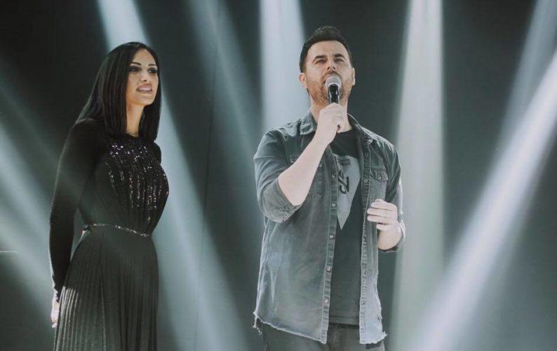 Λένα Ζευγαρά: Ο Γιώργος Παπαδόπουλος, πλήθος τραγουδιστών και σύσσωμη η showbiz διασκέδασαν μαζί της στο «Τokyo»