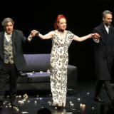 Επίσημη πρεμιέρα του ΑΝΑΤΟΛ στο θέατρο Άλμα