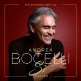 Andrea Bocelli - Si Forever: The Diamond Edition - Νέα κυκλοφορία