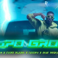 Colpo Grosso - Κυκλοφόρησε το νέο international hit των SNIK x Capo Plaza x NOIZY x Guè Pequeno