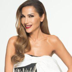 Δείτε το νέο hairlook της Δέσποινας Βανδή