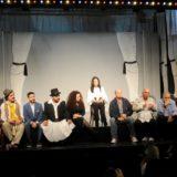 Όλα όσα έγιναν στην συνέντευξη τύπου της παράστασης «Happy Birthday ΕΛΛΑΣ» στο Θέατρο Αθηνά