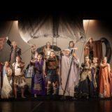 Οδύσσεια…στον πηγαιμό για την Ιθάκη στο Θέατρο Ολύμπια