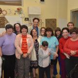 Ο Χάρης Ρώμας Επισκέφθηκε τον Σύνδεσμο Προστασίας Παιδιών και ΑΜΕΑ