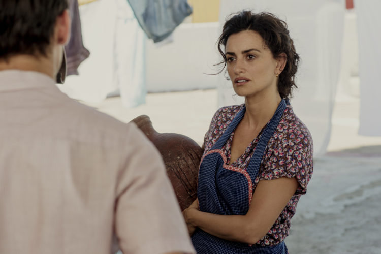 "Penelope Cruz: ""Η σκέψη μου στην Ελλάδα"""