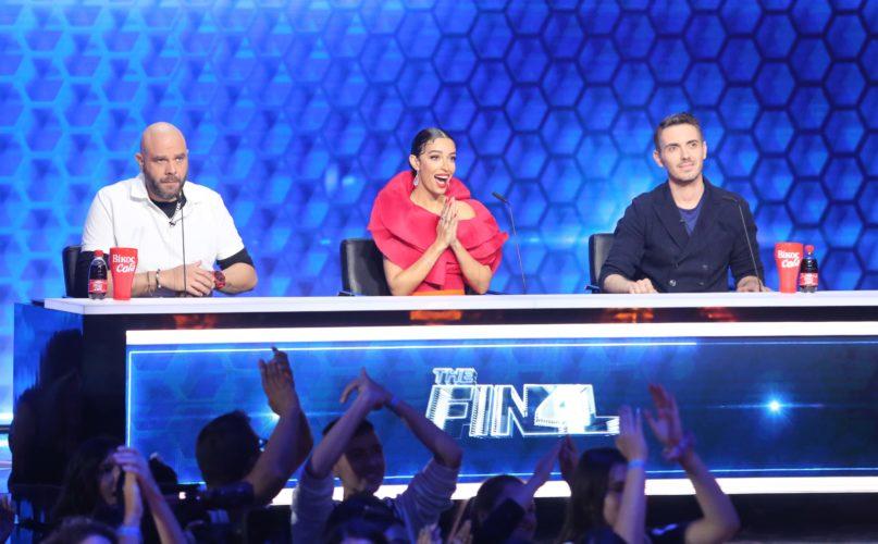 The Final Four: Όλα όσα θα δούμε στο 4ο επεισόδιο