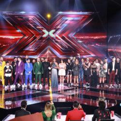 To πρώτο live του X Factor: Όλα όσα έγιναν χθες στη λαμπερή πρεμιέρα