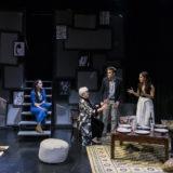 Ενημέρωση - ΦΥΛΕΣ της Νίνα Ρέιν: Εννέα επιπλέον παραστάσεις - Θέατρο Σταθμός