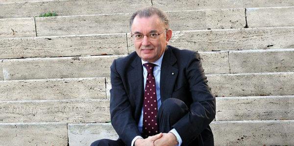 MAPEI - Ο παγκόσμιος παραγωγός δομικών υλικών αποχαιρετά τον πρόεδρό της Giorgio Squinzi