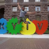 Το Happy Traveller ταξιδεύει στο Κίεβο