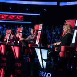 The Voice: Όλα όσα θα δούμε στην 5η blind audition