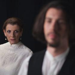 """Είδαμε την παράσταση """"Τζένη και Μαρξ"""" στο θέατρο Olvio"""