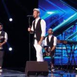 ΑΝΩ ΚΑΤΩ: Ξεσήκωσαν με την τελευταία τους εμφάνιση στο X factor
