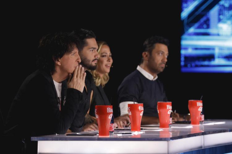 Χ Factor: Ποια από τα κορίτσια του #TEAMMICHALIS θα περάσουν στα live;