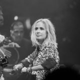 Η Άννα Βίσση αποκάλυψε την «πριβέ» συναυλία που απόλαυσε