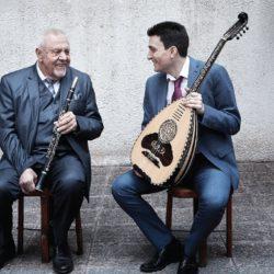 The Soul of Epirus: Πετρολούκας Χαλκιάς - Βασίλης Κώστας: Επίσημη κυκλοφορία του καινούργιου Album σε Ελλάδα & ΗΠΑ