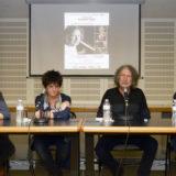 Γιώργος Καζαντζής - εφ' όλης της ύλης: Όσα έγιναν στην συνέντευξη τύπου