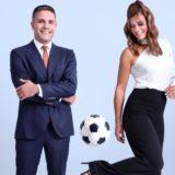 Υψηλές πτήσεις τηλεθέασης για τον αγώνα της Εθνικής Ελλάδος με τη Βοσνία- Ερζεγοβίνη