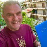 Ο δρόμος προς το Euro 2020: Ραντεβού με τον Χρήστος Σωτηρακόπουλος