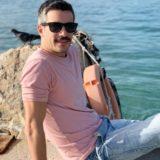 """Δημήτρης Μαχαίρας: Ο """"Διονυσάκης"""" μιλάει για την επιστροφή του «Το Καφέ της Χαράς»"""
