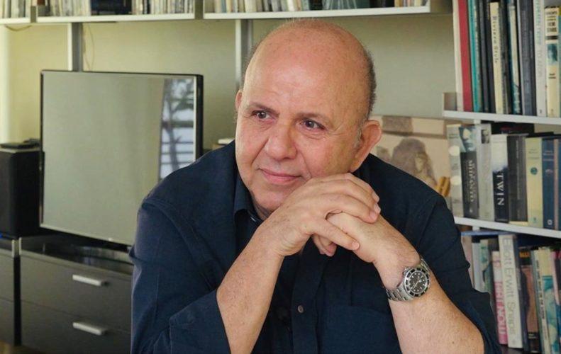 """Νίκος Μουρατίδης: """"Τώρα με πήραν να μου πουν ότι σκοτώθηκε..."""""""