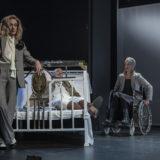 Ο Πατέρας σε σκηνοθεσία Άκι Βλουτή στο Θέατρο Άλφα