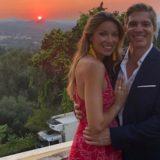 Δείτε την τρυφερή φωτογραφία που δημοσίευσε η Μαριέττα Χρουσαλά με τον σύζυγό της Λέων Πατίτσα!