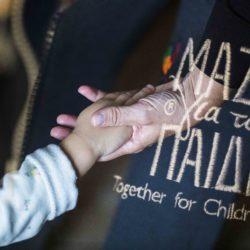 Το Μαζί για το Παιδί «αγκάλιασε» 1.700 παιδιά!
