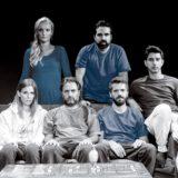 Θέατρο Μικρό Γκλόρια | 9 τελευταίες παραστάσεις για τον ΧΑΡΤΟΠΟΛΕΜΟ