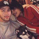 Το τρυφερό φιλί του Nick Jonas στην σύζυγο του Priyanka Chopra στα Billboard Music Awards