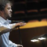 O Γιάννης Πάριος στο Baraonda Music Hall