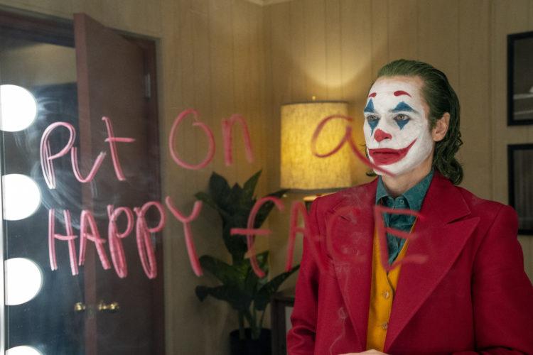 Εντυπωσιακό ξεκίνημα στις αίθουσες για το Joker