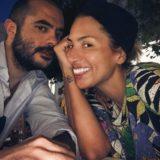 Η τρυφερή φωτογραφία του συντρόφου της Μαρίας Ηλιάκη για τα γενέθλιά της