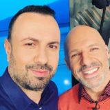 Ο Τάσος Τρύφωνος αποκάλυψε την πρόταση που έγινε στον Νίκο Μουτσινά για τον «Αδύναμο Κρίκο»