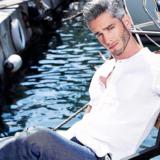 Θεοχάρης Ιωαννίδης: «Αναζητώ την ισορροπία μέσα από τις…»