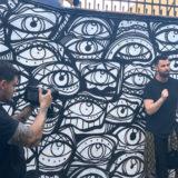 Γιώργος Παπαδόπουλος: backstage φωτογραφίες από το νέο του video clip!