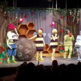 Μάγια η Μέλισσα στο Alhambra Art Theatre. Η επιτυχία συνεχίζεται για 2η χρονιά!