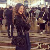 Βάσω Λασκαράκη: Δεν θα πιστέψετε πόσο κοστίζει η τσάντα που πήρε στο ταξίδι των γενεθλίων της